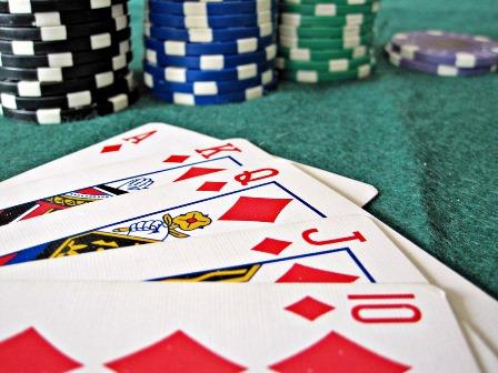 5 sebutan janggal dalam pementasan Poker Online Uang Asli