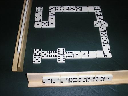 Cara memperoleh Pada keadaan Domino Kiu Kiu